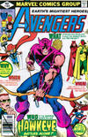 Cover Thumbnail for The Avengers (1963 series) #189 [Direct]
