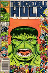 Cover Thumbnail for The Incredible Hulk (1968 series) #325 [Newsstand]