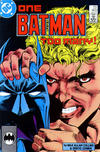 Cover Thumbnail for Batman (1940 series) #403 [Second Printing]