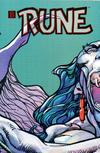 Cover for Prime (Malibu, 1993 series) #5 [Direct]