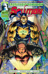 Cover Thumbnail for The Solution (1993 series) #2 [Direct]