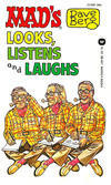 Cover for Mad's Dave Berg Looks, Listens and Laughs (Warner Books, 1979 series) #9 (88-667)