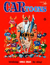 Cover for CARtoons (Petersen Publishing, 1961 series) #21