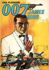 Cover for 007 James Bond (Zig-Zag, 1968 series) #38