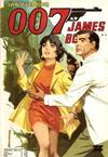 Cover for 007 James Bond (Zig-Zag, 1968 series) #45