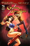Cover Thumbnail for Grimm Fairy Tales (2005 series) #64 [Cover B - Alé Garza]