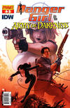 Cover Thumbnail for Danger Girl and the Army of Darkness (2011 series) #3 [Paul Renaud Cover]