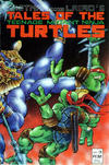 Cover for Tales of the Teenage Mutant Ninja Turtles (Mirage, 1987 series) #3