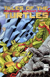 Cover for Tales of the Teenage Mutant Ninja Turtles (Mirage, 1987 series) #5