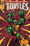 Cover for Teenage Mutant Ninja Turtles (Mirage, 1993 series) #7