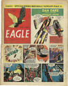 Cover for Eagle (Hulton Press, 1950 series) #v4#1
