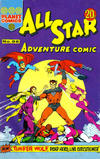 Cover for All Star Adventure Comic (K. G. Murray, 1959 series) #86