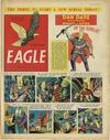 Cover for Eagle (Hulton Press, 1950 series) #v5#4