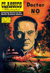 Cover Thumbnail for Classics Illustrated (UK) (2011 series) #158A - Doctor No