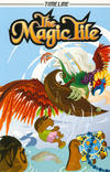 Cover for Timeline Graphic Novels (Houghton Mifflin, 2006 series) #[2] - The Magic Tile