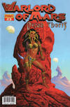 Cover for Warlord of Mars: Dejah Thoris (Dynamite Entertainment, 2011 series) #6 [Cover A - Joe Jusko Cover]