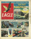 Cover for Eagle (Hulton Press, 1950 series) #v4#16