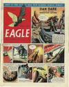Cover for Eagle (Hulton Press, 1950 series) #v4#21