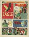 Cover for Eagle (Hulton Press, 1950 series) #v4#38