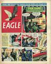 Cover for Eagle (Hulton Press, 1950 series) #v5#26
