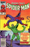 Cover Thumbnail for Marvel Tales (1966 series) #158 [Newsstand Edition]