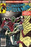 Cover Thumbnail for The Amazing Spider-Man (1963 series) #231 [Newsstand]