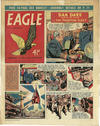Cover for Eagle (Hulton Press, 1950 series) #v9#36