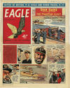 Cover for Eagle (Hulton Press, 1950 series) #v9#37