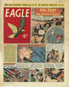 Cover for Eagle (Hulton Press, 1950 series) #v9#38