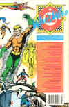 Cover for Who's Who: The Definitive Directory of the DC Universe (DC, 1985 series) #1 [Newsstand]