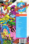 Cover for Who's Who: The Definitive Directory of the DC Universe (DC, 1985 series) #6 [Newsstand]