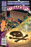 Cover Thumbnail for The Strangers (1993 series) #9 [Newsstand Edition]