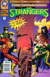 Cover Thumbnail for The Strangers (1993 series) #11 [Newsstand Edition]