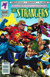 Cover Thumbnail for The Strangers (1993 series) #14 [Newsstand Edition]