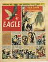 Cover for Eagle (Hulton Press, 1950 series) #v6#45