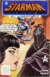 Cover for Starman El Libertario (Editora Cinco, 1970 ? series) #10