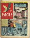 Cover for Eagle (Hulton Press, 1950 series) #v8#3