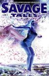Cover Thumbnail for Savage Tales (2007 series) #5 [Negative Art RI]