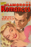Cover for Glamorous Romances (Ace Magazines, 1949 series) #62