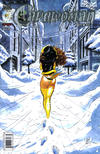 Cover for Cavewoman: Snow (Amryl Entertainment, 2011 series) #3