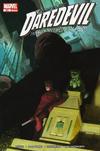 Cover for Daredevil, el hombre sin miedo (Editorial Televisa, 2009 series) #51