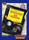 Cover for Iznogood [Tegneserie Bokklubben] (Hjemmet / Egmont, 1994 series) #[7] - Iznogood ser stjerner