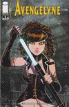 Cover for Avengelyne (Image, 2011 series) #2