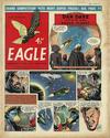 Cover for Eagle (Hulton Press, 1950 series) #v8#5