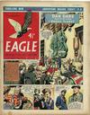 Cover for Eagle (Hulton Press, 1950 series) #v8#6
