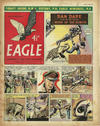 Cover for Eagle (Hulton Press, 1950 series) #v8#11