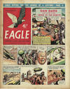 Cover for Eagle (Hulton Press, 1950 series) #v8#13