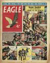 Cover for Eagle (Hulton Press, 1950 series) #v8#21