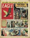 Cover for Eagle (Hulton Press, 1950 series) #v8#23