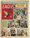 Cover for Eagle (Hulton Press, 1950 series) #v8#22